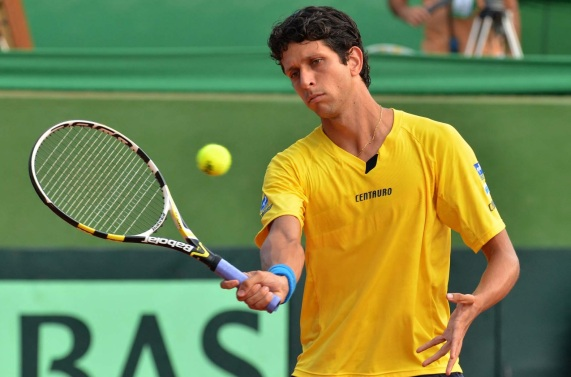 23 de Setembro – 1983 – Marcelo Melo, tenista brasileiro.