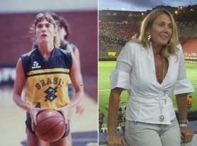 23 de Setembro – Hortência Marcari - 1959 – 58 Anos em 2017 - Acontecimentos do Dia - Foto 20.