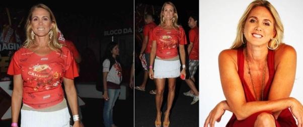 23 de Setembro – Hortência Marcari - 1959 – 58 Anos em 2017 - Acontecimentos do Dia - Foto 7.