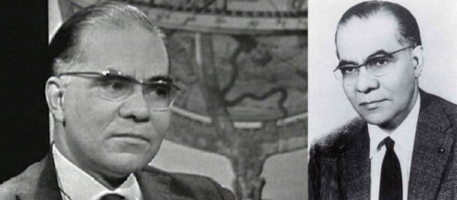 24 de Setembro – 1973 — Josué de Castro, escritor, geógrafo e ativista brasileiro (n. 1908).