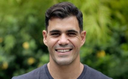 24 de Setembro – 1980 – Juliano Cazarré, ator brasileiro.