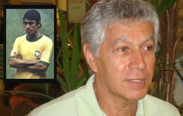 25 de Setembro – 1949 – Clodoaldo, ex-futebolista brasileiro, tricampeão mundial em 1970.