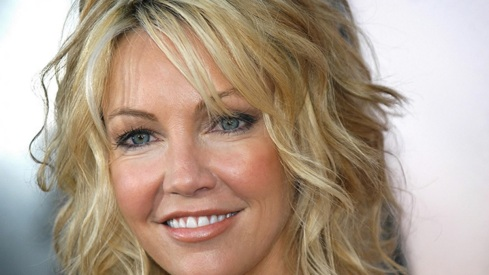 25 de Setembro – 1961 – Heather Locklear, atriz e modelo norte-americana.
