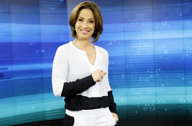 25 de Setembro – 1977 – Neila Medeiros, jornalista e apresentadora brasileira.