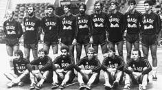 25 de Setembro – 1982 – O Brasil derrota a União Soviética e ganha o 1o Mundialito Masculino de Vôlei, realizado no Maracanãzinho, RJ.