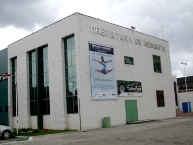 25 de Setembro – Prefeitura Municipal — Mesquita (RJ) — 18 Anos em 2017.