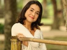 26 de Setembro – 1968 — Alexandra Marzo, atriz brasileira.