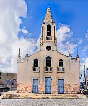 26 de Setembro – Igreja Matriz — Nossa Senhora da Glória (SE) — 89 Anos em 2017.