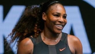 26 de Setembro – Serena Williams - 1981 – 35 Anos em 2017 - Acontecimentos do Dia - Foto 10.
