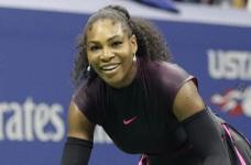 26 de Setembro – Serena Williams - 1981 – 35 Anos em 2017 - Acontecimentos do Dia - Foto 11.