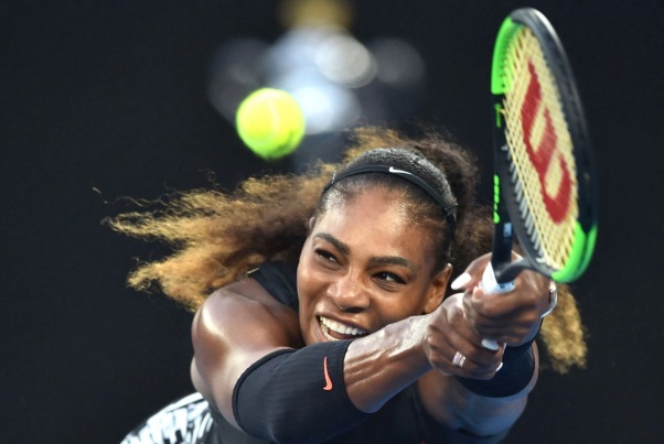 26 de Setembro – Serena Williams - 1981 – 35 Anos em 2017 - Acontecimentos do Dia - Foto 12.