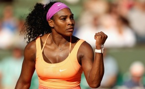 26 de Setembro – Serena Williams - 1981 – 35 Anos em 2017 - Acontecimentos do Dia - Foto 4.
