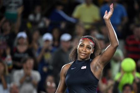 26 de Setembro – Serena Williams - 1981 – 35 Anos em 2017 - Acontecimentos do Dia - Foto 8.