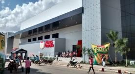 26 de Setembro – Shopping Center — Nossa Senhora da Glória (SE) — 89 Anos em 2017.