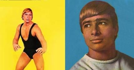 27 de Setembro – 2012 — Ted Boy Marino, ator e lutador de luta-livre ítalo-brasileiro (n. 1939).