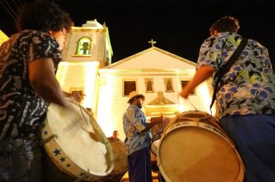 27 de Setembro – Domingo Cultural no Sítio Histórico ao som do Bloco Lírico Damas e Valetes — Igarassu (PE) — 482 Anos em 2017.