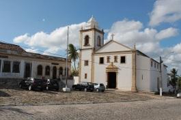 27 de Setembro – Igreja de Cosme e Damião — Igarassu (PE) — 482 Anos em 2017.