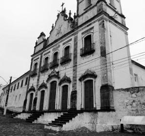 27 de Setembro – Igreja e Convento do Sagrado Coração de Jesus — Igarassu (PE) — 482 Anos em 2017.