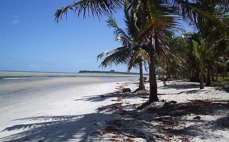 27 de Setembro – Praia da Gavoa — Igarassu (PE) — 482 Anos em 2017.
