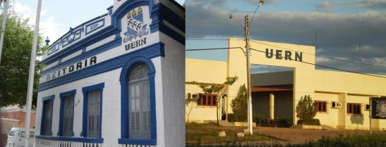 28 de Setembro – 1968 – Fundação da Universidade do Estado do Rio Grande do Norte.