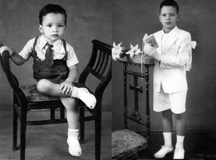 28 de Setembro – Tim Maia - 1942 – 75 Anos em 2017 - Acontecimentos do Dia - Foto 2 - Criança.
