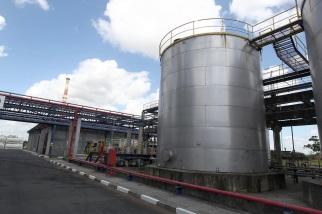 28 de Setembro – Unidade de Hidrogênio da Peroxy Bahia, no Polo Industrial de Camaçari — Camaçari (BA) — 259 Anos em 2017.