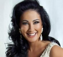 29 de Setembro – 1979 – Helen Ganzarolli, apresentadora, atriz e modelo brasileira.
