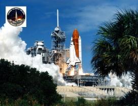 29 de Setembro – 1988 – Acontece o primeiro lançamento de uma nave espacial após o desastre da Challenger, com a STS-26.