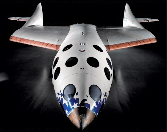 29 de Setembro – 2004 – A SpaceShipOne realiza um bem sucedido voo espacial - a primeira de duas etapas necessárias para ganhar o concurso Ansari X Prize de Burt Rutan.