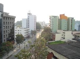 29 de Setembro – Avenida Marechal Castelo Branco, no centro da cidade — Resende (RJ) — 216 Anos em 2017.