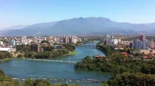 29 de Setembro – Mirante do Surubi — Resende (RJ) — 216 Anos em 2017.