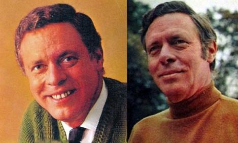 3 de Setembro – 1996 – Walter Forster, ator de cinema e pioneiro da televisão brasileira (n. 1917).