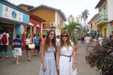 3 de Setembro – Centro Histórico — Ilhabela (SP) — 212 Anos em 2017.