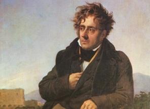 4 de Setembro – 1768 - François-René de Chateaubriand, poeta francês (m. 1848).