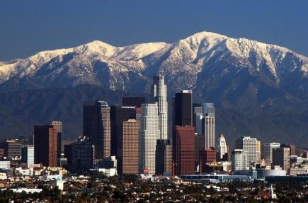 4 de Setembro – 1781 – Fundação de Los Angeles, com o nome de El Pueblo de Nuestra Señora La Reina de los Ángeles de Porciúncula.