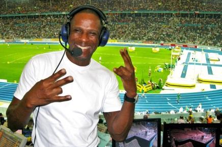 4 de Setembro – 1964 – Robson Caetano, ex-atleta brasileiro.