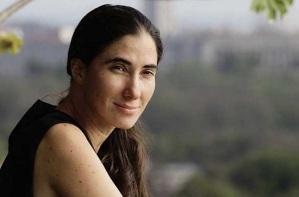 4 de Setembro – 1975 – Yoani Sánchez, blogueira e jornalista cubana.