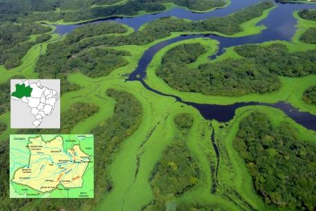5 de Setembro – 1850 – Elevação do Amazonas à categoria de Província – Estado Brasileiro.
