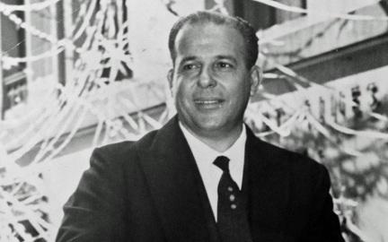 5 de Setembro – 1961 – João Goulart (Jango) volta ao Brasil após viagem à China para ser empossado presidente (v. Campanha da Legalidade).