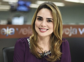 5 de Setembro – 1973 – Rachel Sheherazade, jornalista brasileira.