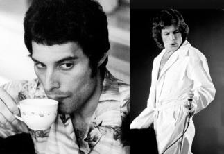 5 de Setembro – Freddie Mercury - 1946 – 71 Anos em 2017 - Acontecimentos do Dia - Foto 12.