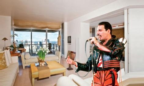 5 de Setembro – Freddie Mercury - 1946 – 71 Anos em 2017 - Acontecimentos do Dia - Foto 22.