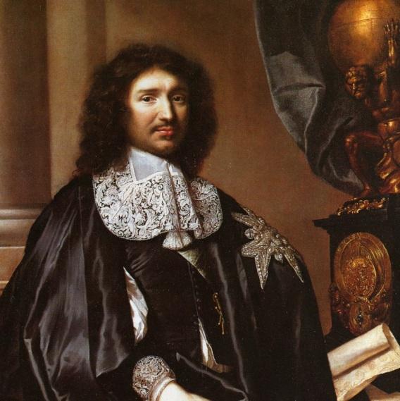 6 de Setembro – 1683 - Jean-Baptiste Colbert, político francês (n. 1619).