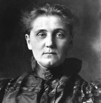 6 de Setembro – 1860 - Jane Addams, ativista estado-unidense (m. 1935).