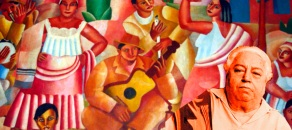 6 de Setembro – 1897 – Di Cavalcanti - pintor e caricaturista brasileiro (m. 1976).