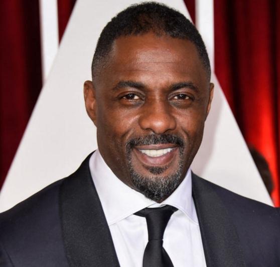6 de Setembro – 1972 – Idris Elba, ator inglês.