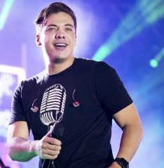 6 de Setembro – 1988 – Wesley Safadão, cantor brasileiro.