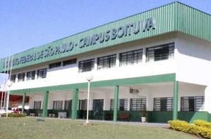 6 de Setembro – Campus IFSP — Boituva (SP) — 80 Anos em 2017.