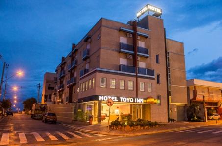 6 de Setembro – Hotel da cidade — Boituva (SP) — 80 Anos em 2017.