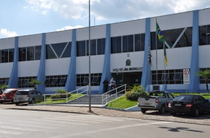 6 de Setembro – Prefeitura Municipal — Boituva (SP) — 80 Anos em 2017.